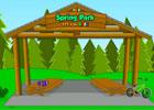 MouseCity - Spring Park Escape