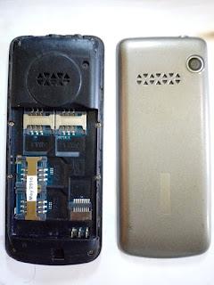 Western D5 Firmware www.gsmnote.blogspot.com