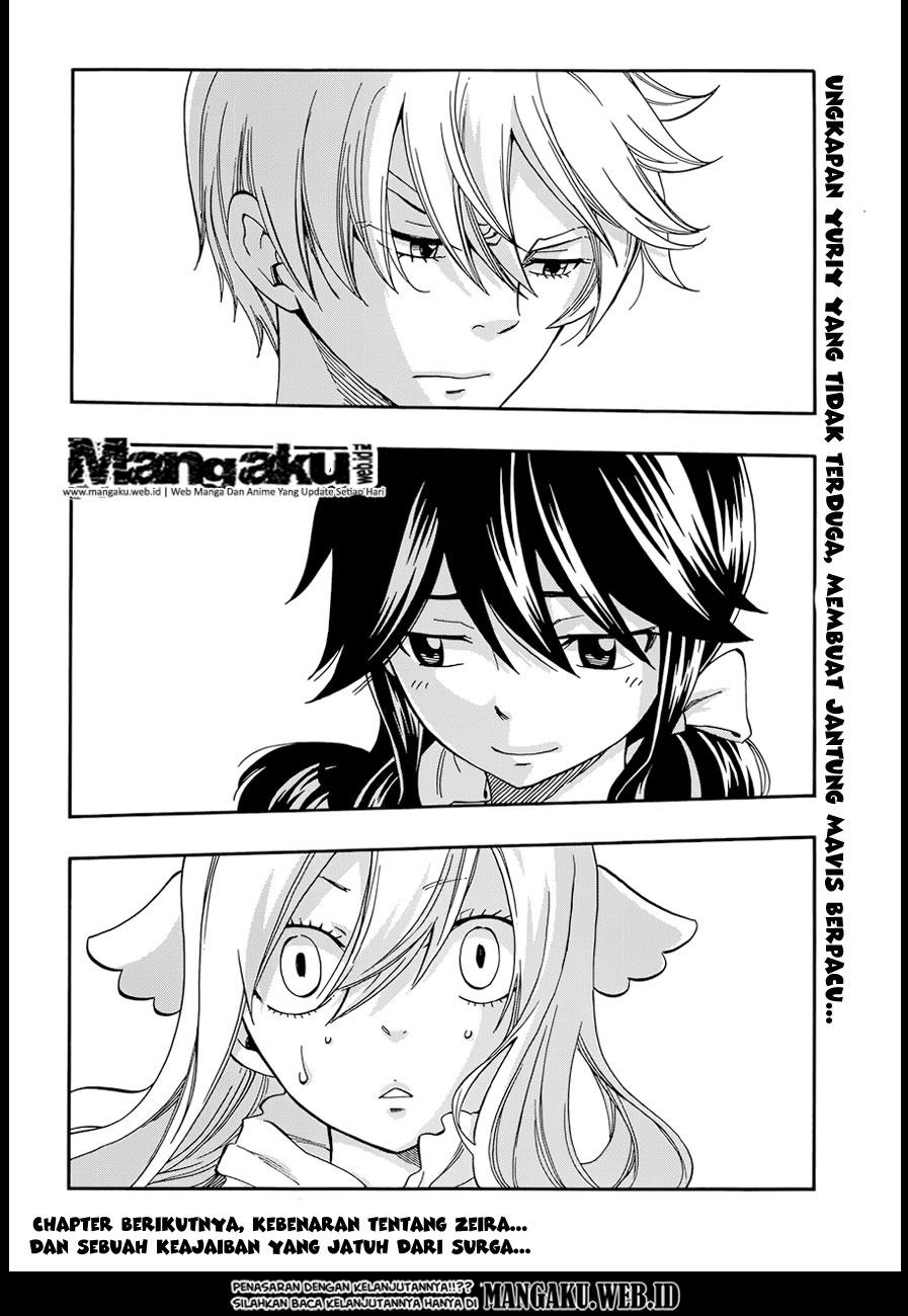Fairy Tail Zero Chapter 11-18