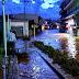 Πλημμύρισαν ξανά οι δρόμοι σε Νέα Πέραμο, Μάνδρα και Μέγαρα