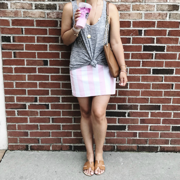 style on a budget, north carolina blogger, summer style, summer outfit, kendra scott birthday discount, target finds