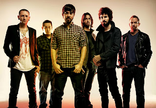 Linkin Park Rock Music Band HD Wallpaper