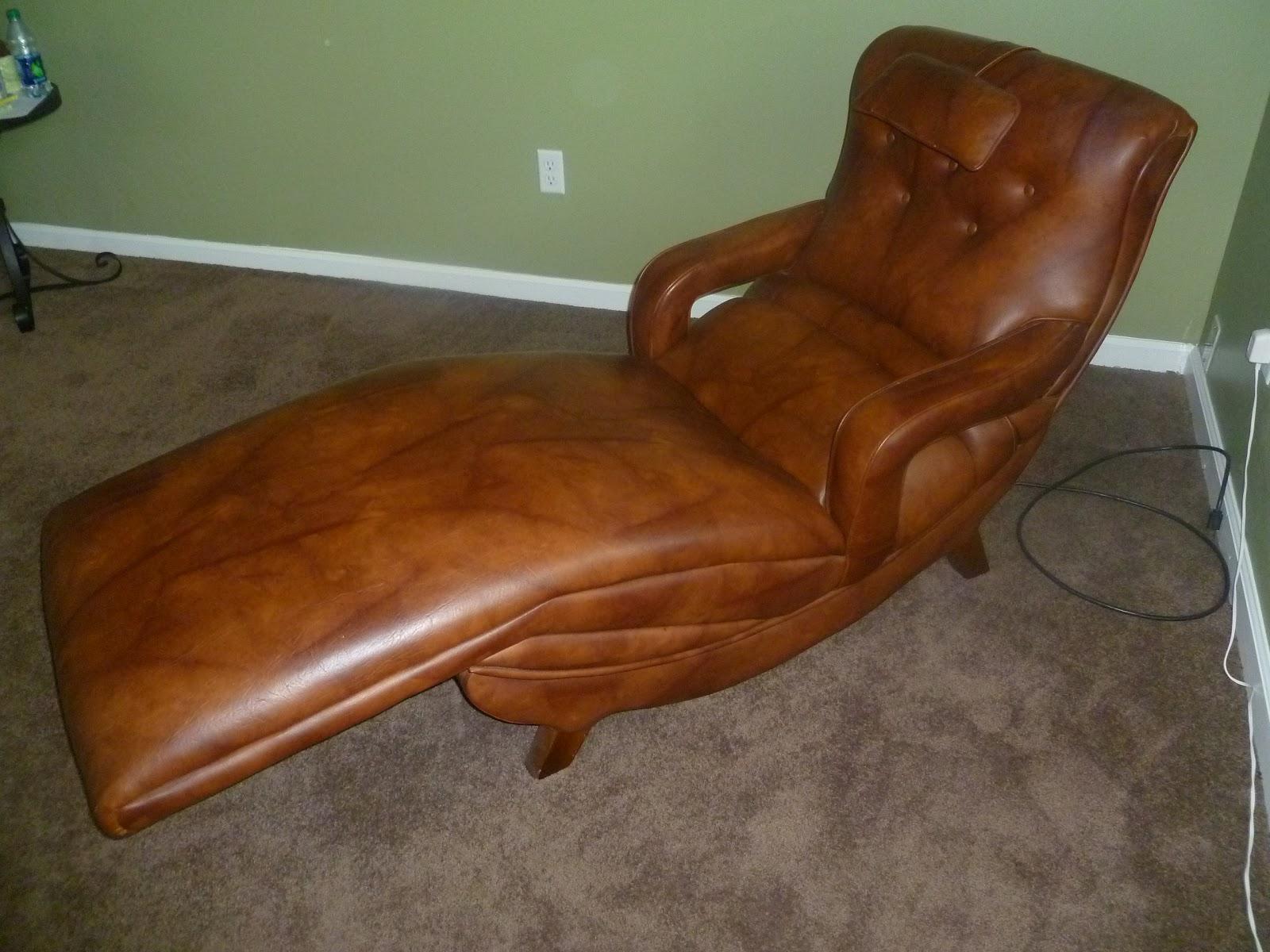 Vintage By Design Unique Contour Chair Lounge Co Chair