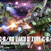 HG 1/144 Zaku II C-6 / R6 Type- Release Info, Box art and Official Images