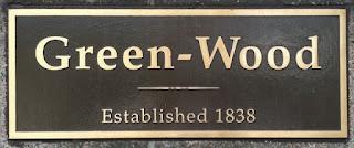 Green-Wood - gegründet 1838