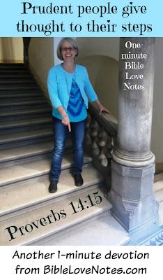 Bible, Believe, Proverbs 14:15
