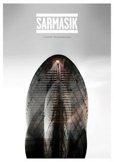 Sarmasik est navegando hacia Egipto cuando el dueo del barco va a la quiebra. La tripulacin descubre que hay un derecho de retencin en la nave, y los principales miembros de la tripulacin deben permanecer a bordo. Ivy es la historia de estos seis hombres atrapados en el barco durante das.