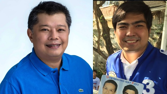 Comelec results: Cavite local elections 2016 Winners