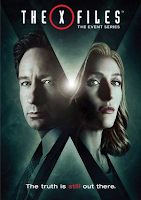 The X-Files: Season 10 (2016) Poster