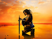 Download Film Wonder Woman (2017) Bluray 720p Full Movie Sub Indonesia