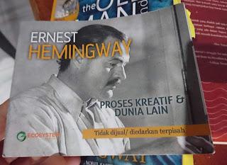 Resensi Novel Terakhir Hemingway yang Diterbitkan Ketika Masih Hidup
