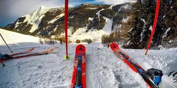 Bir Siyah Yangın snowboardu alırken nelere dikkat etmelisiniz 59