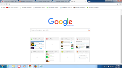 Google Chrome Terbaru 57.0.2987.133 Offline Installer