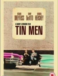 Tin Men | Bmovies