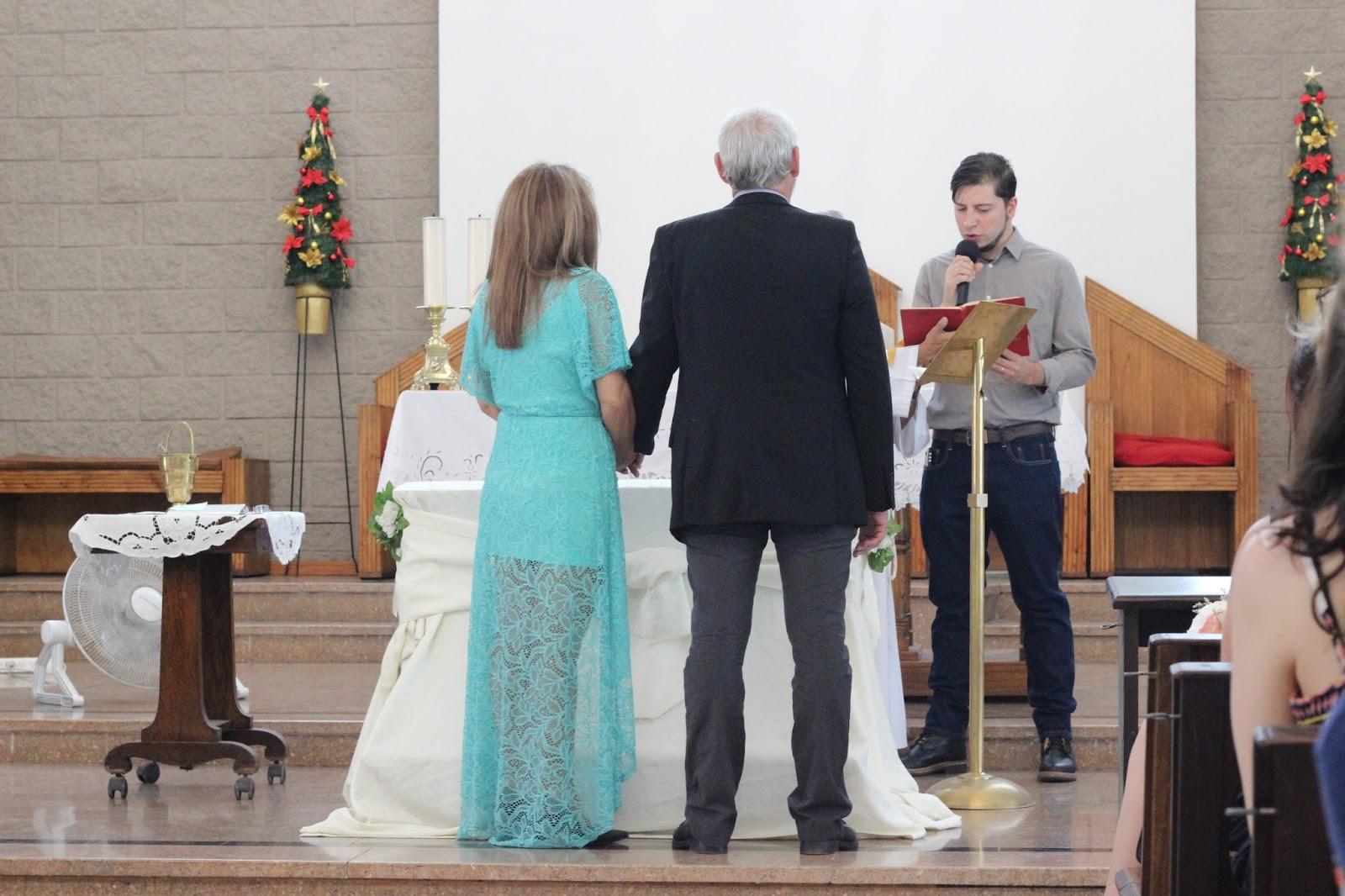 matrimonio de adultos