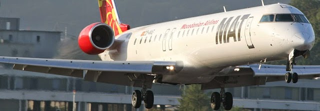 Macedonia plans launch of new carrier in late 2015