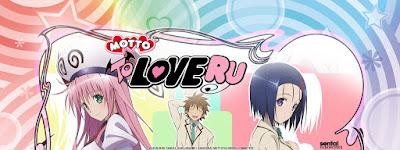 Motto To LOVE-Ru