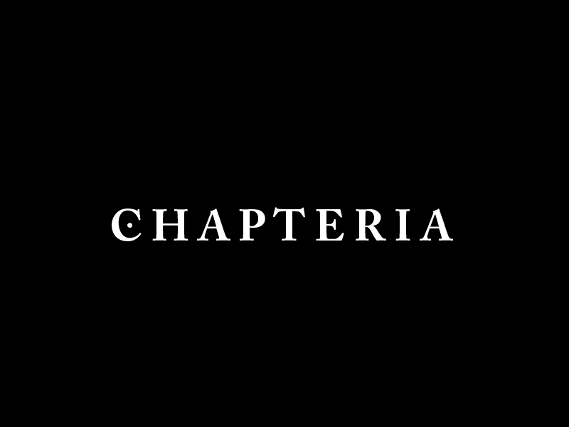 Chapteria - Berbagi Seputar Anime dan Manga