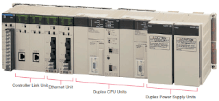 Type PLC Rack