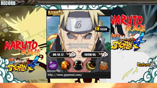 Download Naruto Shippuden Ultimate Ninja Storm 4 v2.0 Apk By Cevrin Dio