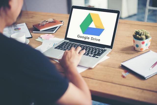 8 Alasan Kenapa Kamu Harus Menggunakan Google Drive