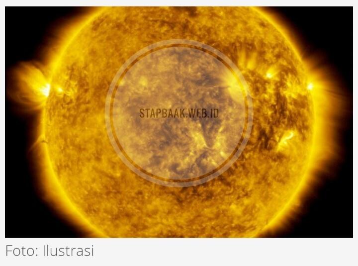 Bulan Agustus Tahun ini Bakal Ada Gerhana Matahari