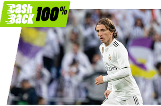 VivelaSuerte promocion Kashima vs Real Madrid 19 diciembre