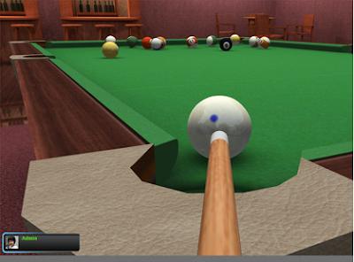 تحميل لعبة البلياردو 2017 للكمبيوتر برابط مباشر Poolians Real Pool 3D