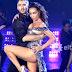 Mora Godoy y su espectacular apertura del tango en ShowMatch