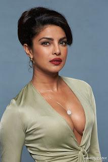 Priyanka Chopra Hot Stills in baywatch movie