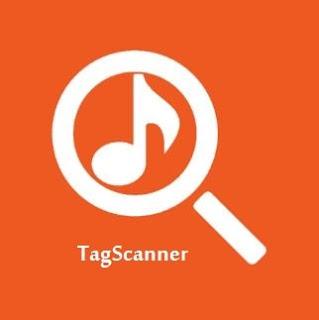 برنامج, تنظيم, وإدارة, ملفات, الصوت, وتعديل, البيانات, للصوتيات, TagScanner