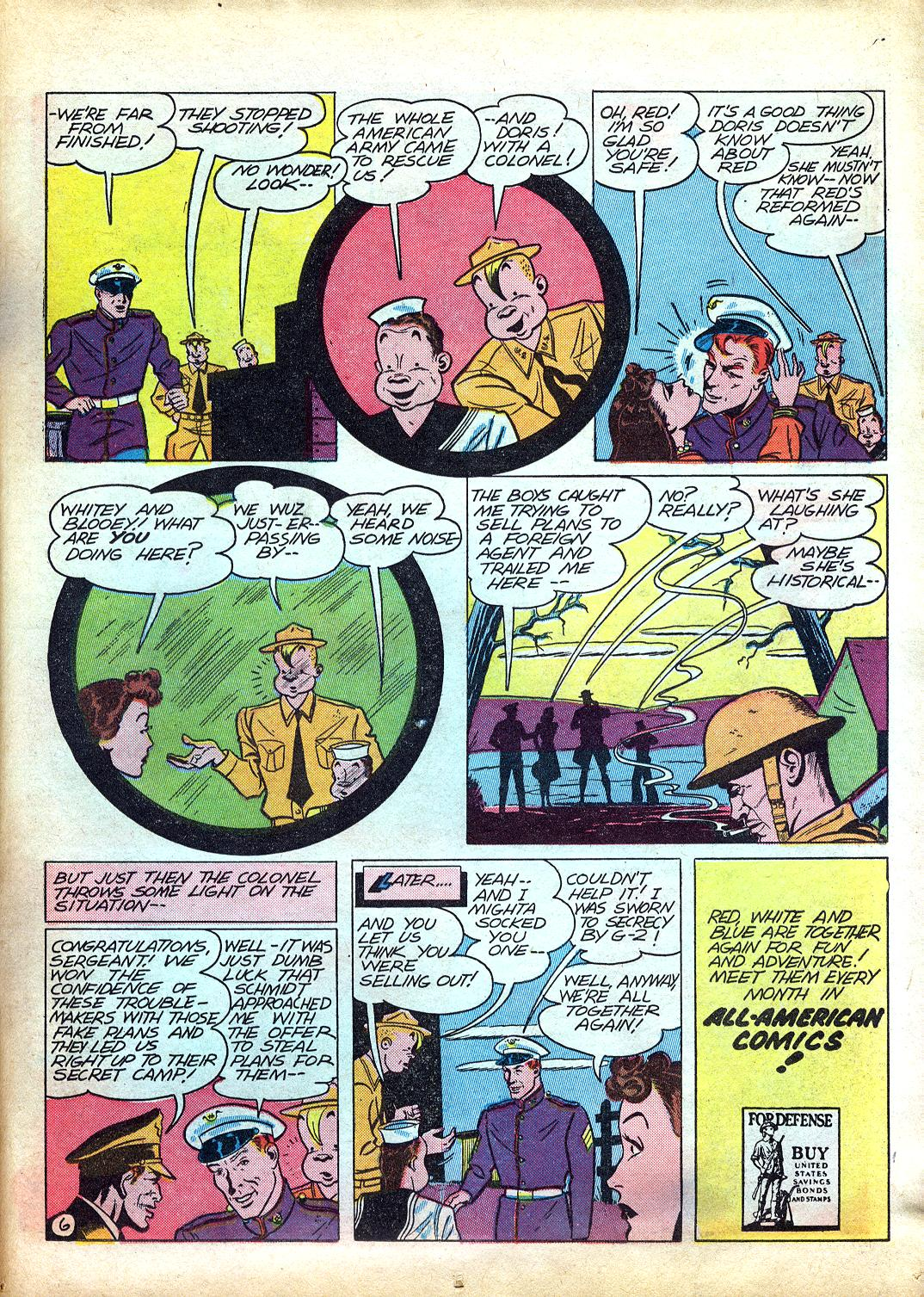 All-American Comics (1939) issue 36 - Page 42