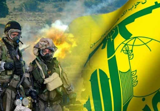 سر مخاوف تل أبيب منذ بداية الحرب مع حزب الله اللبناني