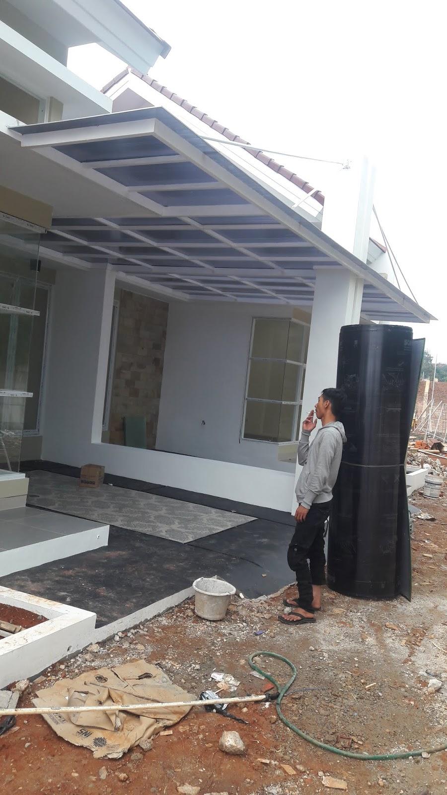 Harga Kanopi Minimalis Terbaru 2019 Jasa Pembuatan Dan Pemasangan Kanopi Tangerang Jakarta Bogor Depok Bekasi