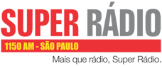 Super Rádio AM 1150 - São Paulo/SP