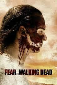 Xác Sống Đáng Sợ 3 - Fear The Walking Dead Season 3 (2017)