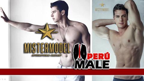 Mister Model International Mexico 2017