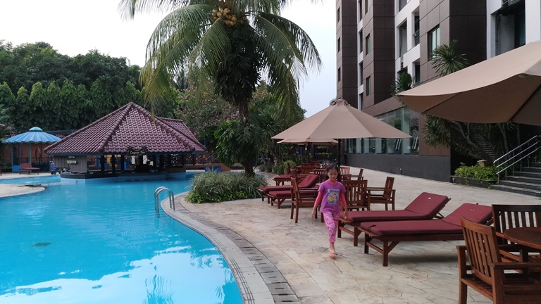 Hotel Kristal Untuk Liburan Keluarga Di Jakarta