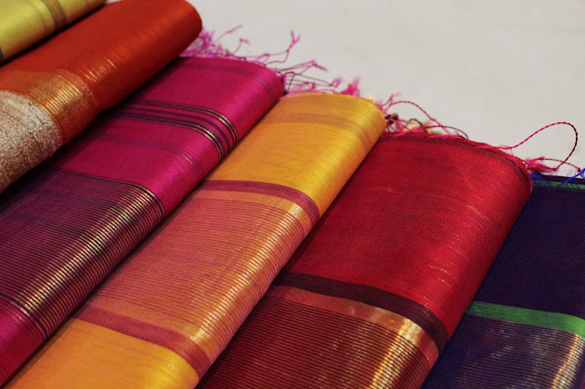 'Go Swadeshi' – Handwoven Fair by GoCoop
