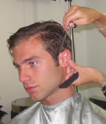 Astonishing The Great Gatsby How To Men39S Hair Cut Girl Teen Hairstyle Short Hairstyles For Black Women Fulllsitofus