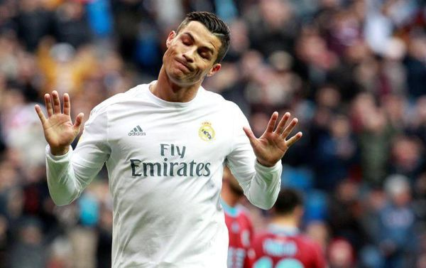Cristiano Ronaldo Names 4 Players Real Madrid Should Buy (See Players He Listed)