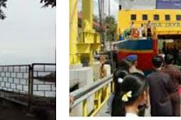 Terkait Kapal Roro Nusa,  mohon perhatian pemerintah