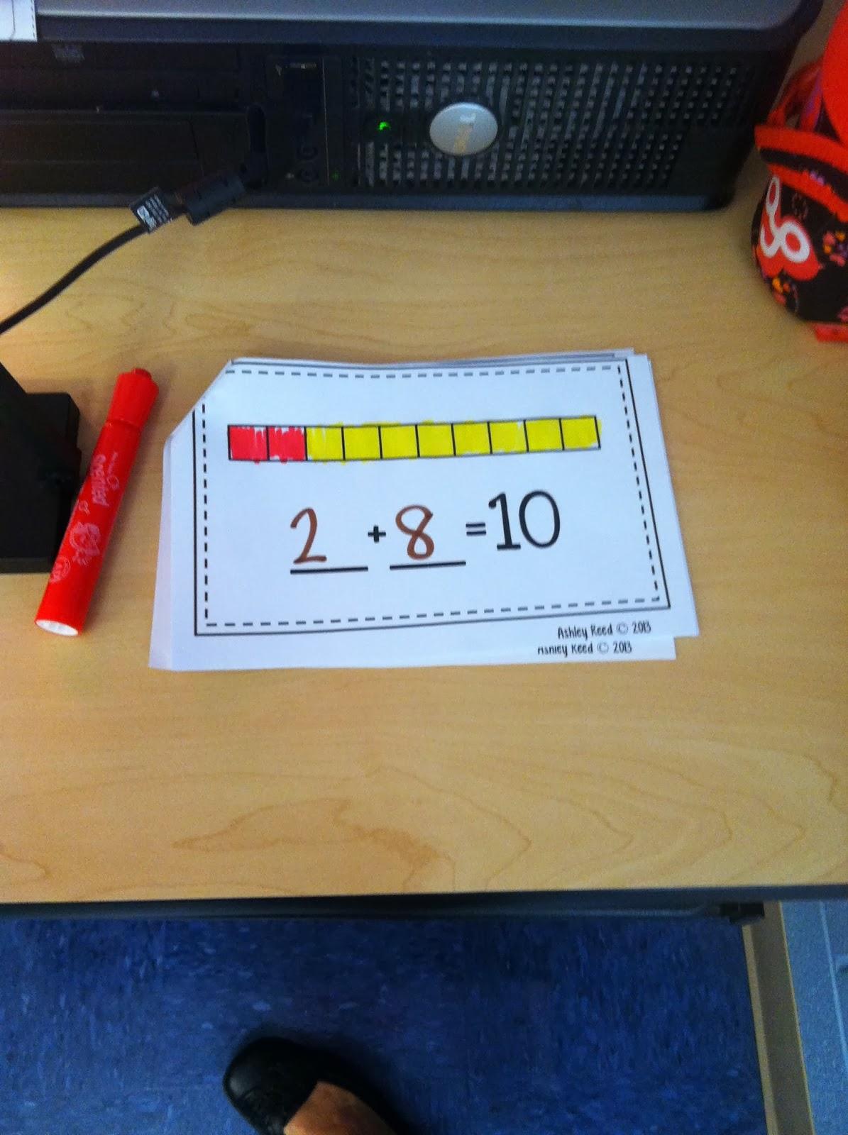 Mrs Wheeler S First Grade Tidbits Addition