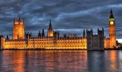 Βρετανία κοινοβούλιο