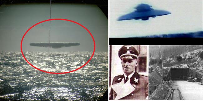 Οι απαγορευμένες φωτογραφίες του Αμερικανικού Ναυτικού στην Αρκτική το 1971