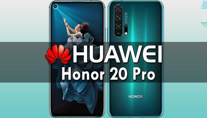 Harga Huawei Honor 20 Pro Spesifikasi Lengkap Indonesia