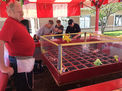 Our Lady of Mount Carmel Parish Festival Review - Wickliffe