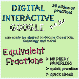 https://www.teacherspayteachers.com/Product/Digital-Equivalent-Fractions-Practice-3761795
