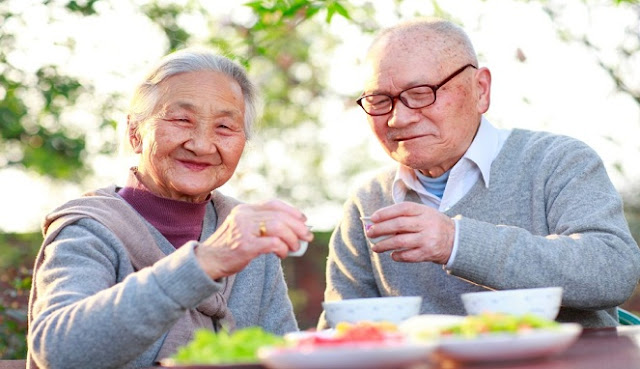 Langkah Sehat Panjang Umur, rahasia awet muda, cara agar panjang umur