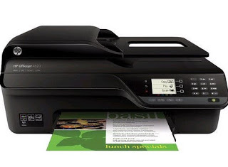 HP Officejet 4620 Driver Download  and Setup
